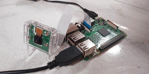 Raspberry Pi and Pi Camera