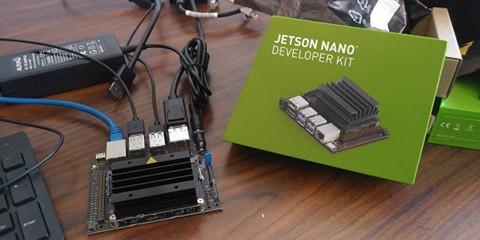 Jetson Nano Developer Kits