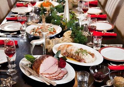 Christmas Dinner on Waiheke Island
