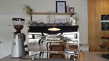 Coffee Machine at Bionic Coffee.jpg