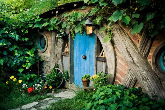 Hobbiton Movie set.jpg