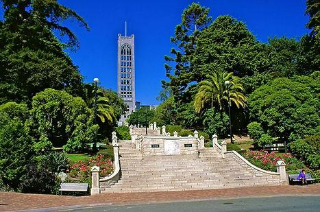 Nelson City New Zealand