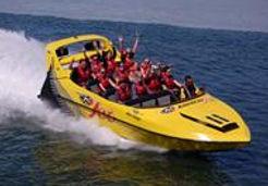 Cruise Tours Tauranga Private Tour Rotorua Jet Boat