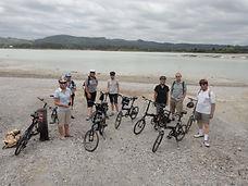 Geothermal Wondercycle Tour. Cruise Tours Tauranga