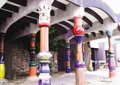 Kawakawa Hundertwasser Toilets