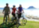 Freewheeling Tours Tauranga