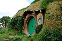 Shore Excursion Hobbiton Movie Set tour