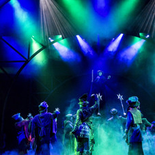 Wicked-DressRehearsal-NightTwo-Selects10 Image supplied by Showbiz Christchurch. Photos by