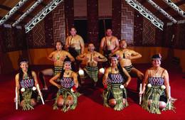 Te Puia Concert Group