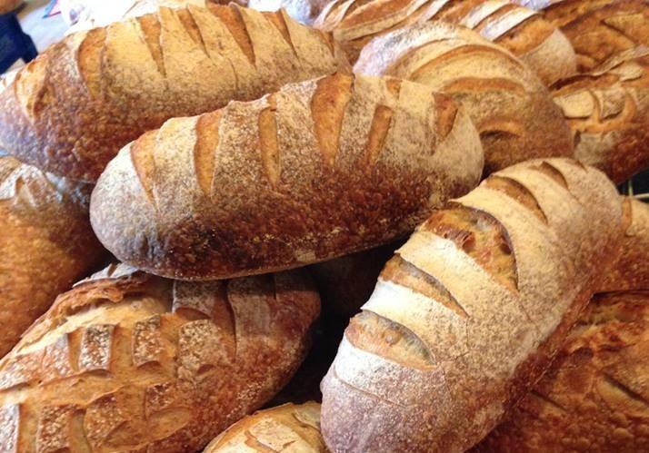 Ahhhh - Fresh Bread