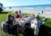 Food Tour Tauranga
