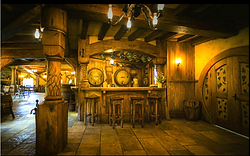 Tauranga Shore Excursion - Hobbiton Movie set tours
