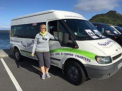 Cruise Tours Tauranga private Tours Charter