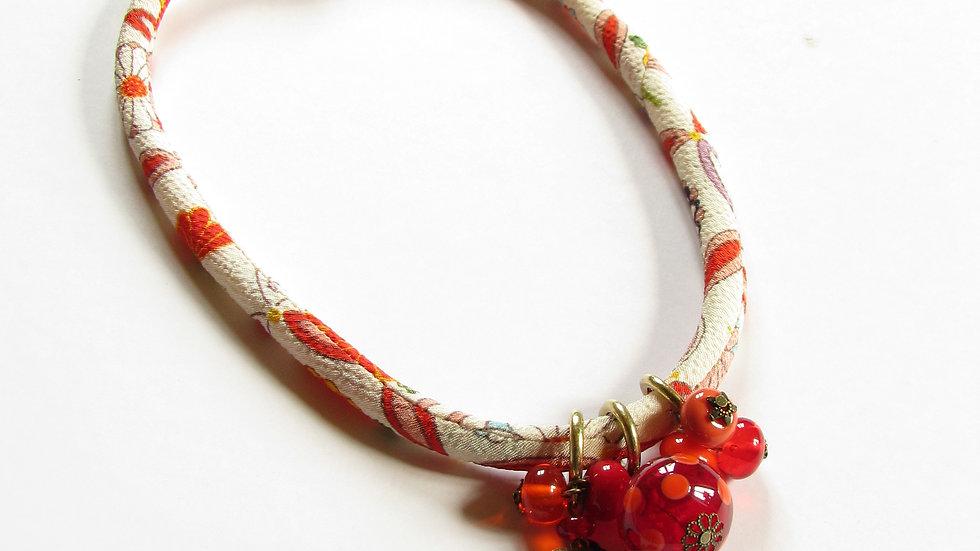 Collier Japon ivoire