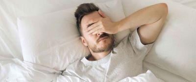 أسباب تؤدي إلى عدم النوم ليلاً