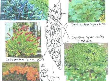 Garden Love planning!