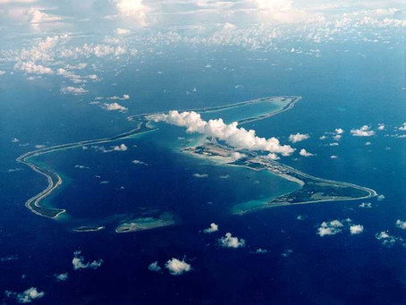 Britain Loses at UN (94-16)! International Court of Justice to Rule on Chagos