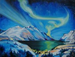 Норвежское сияние / Norwegian Lights