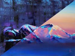 Дева-горы / She-mountains