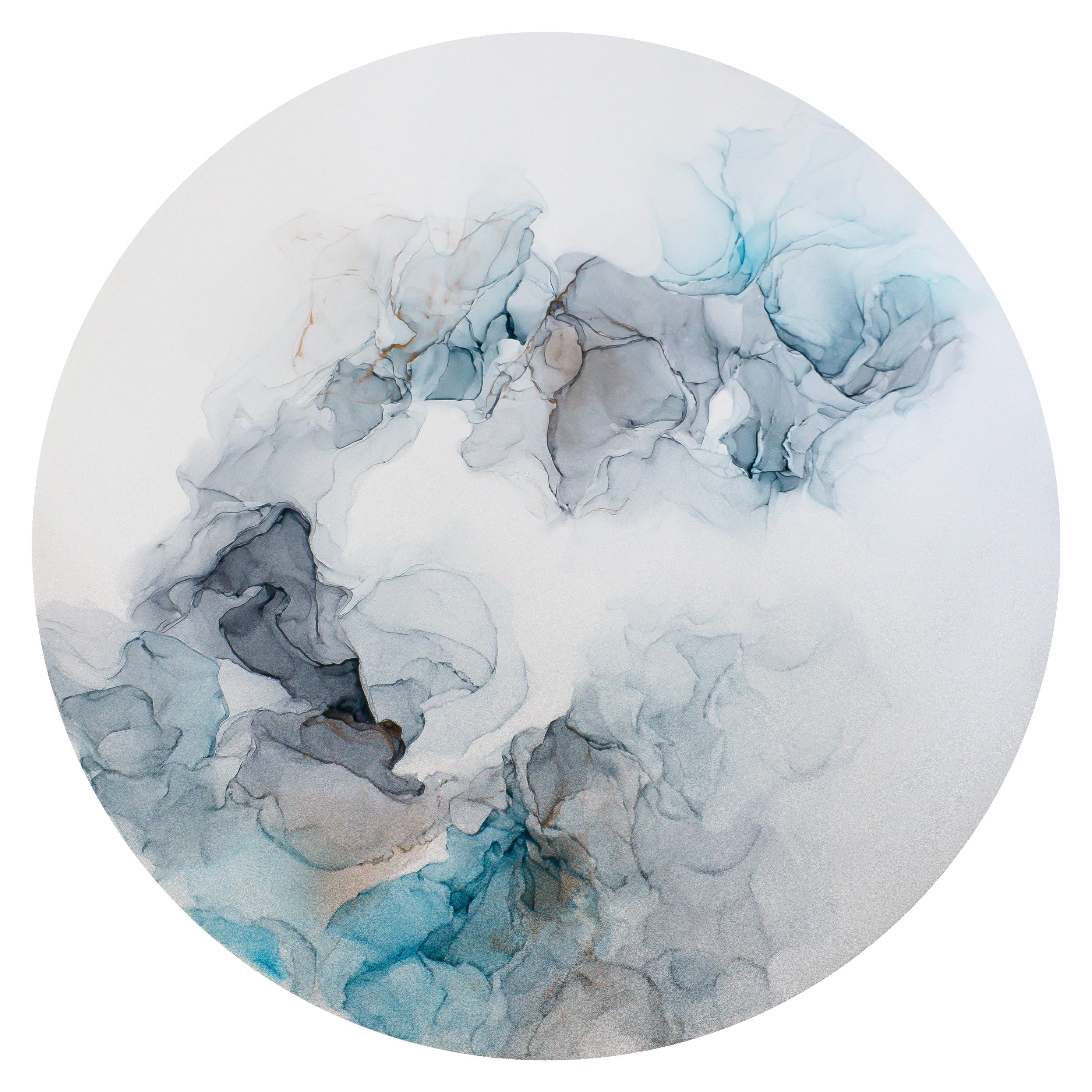 Дымка / Mist