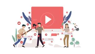 YouTube Abone Arttırma - Hiç Görmediğin 5 Yol