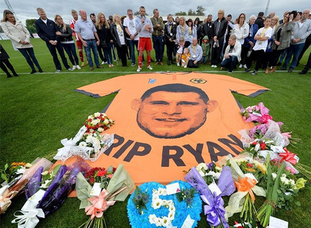 Witnesses urged to help in justice fight for Ryan Passey