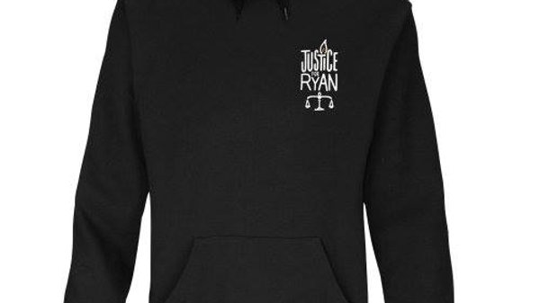 'Justice For Ryan' Official Hoodie