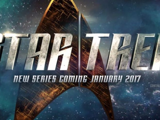 Star Trek: Discovery Committed To Launch