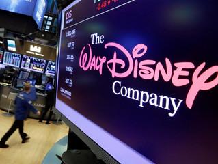 Disney Exits Netflix