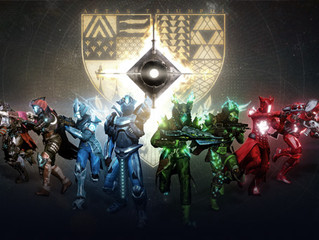 Final Iron Banner and Trials of Osiris Announced for Destiny