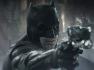 Affleck Stepping Down as Director on 'The Batman'