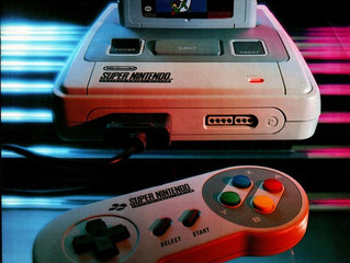 SNES Classic Edition Coming Soon!