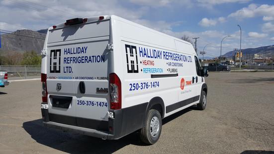 Halliday Refrigeration