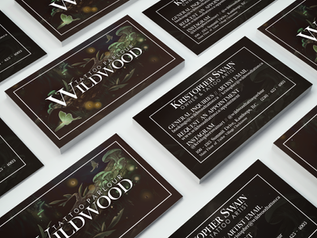 Wildwood Tattoo Parlour