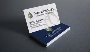 Holi Wellness