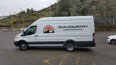 Sun Country Construction