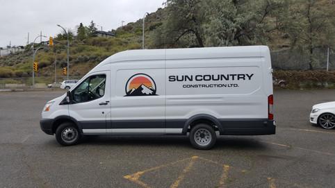 Sun Country Construction