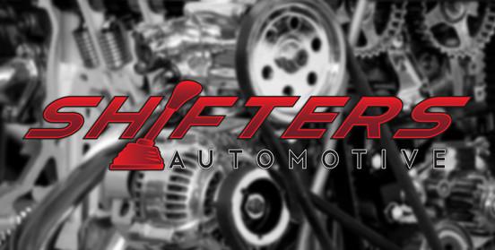 Shifters Automotive