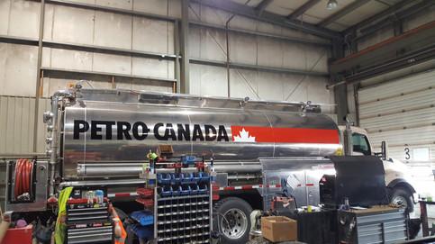 Petro Canada
