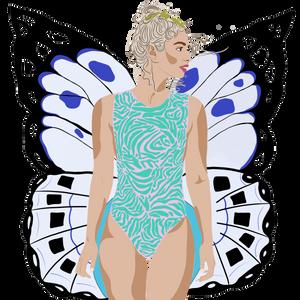 Haleiwa Girl