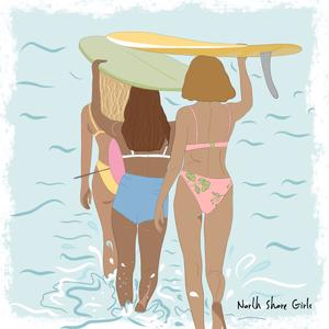 North Shore Girls