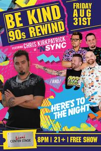 90S REWIND!
