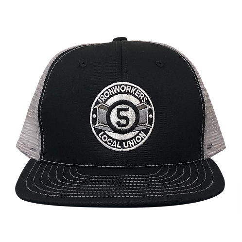 I-Beam Logo Snapback Hat