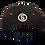 Thumbnail: Stacked Logo Snapback Hat
