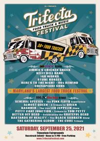 Trifecta Food Truck & Music Festival