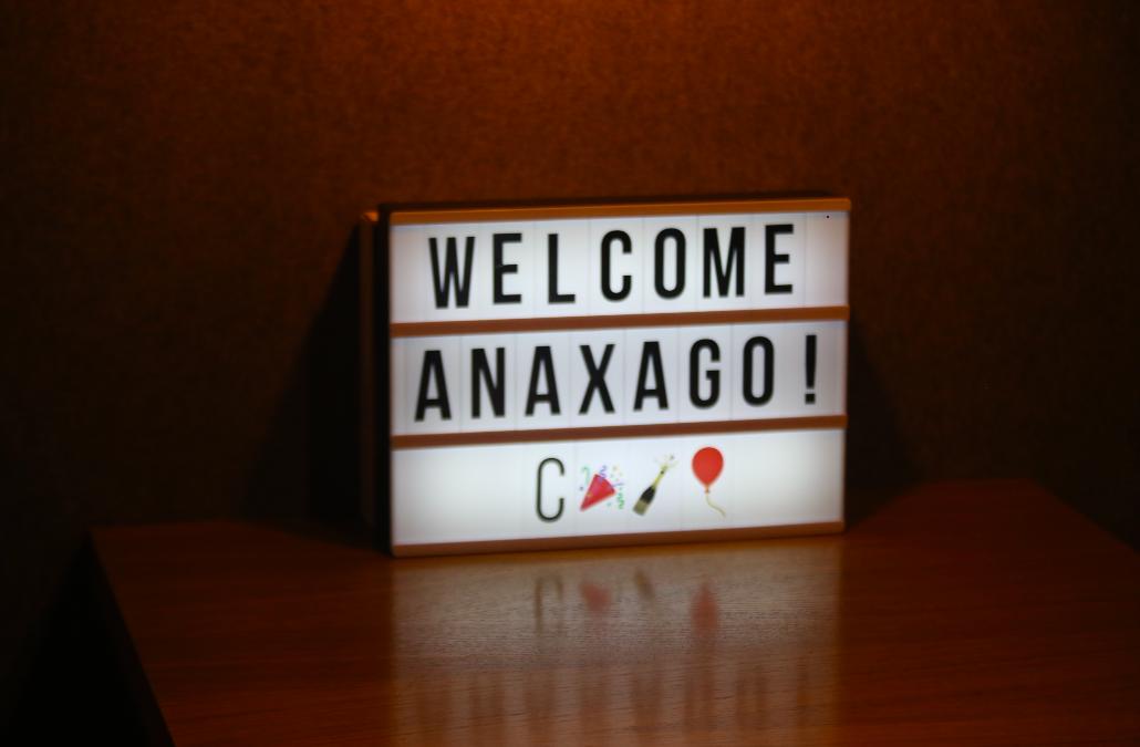 After work chez Anaxago 06-02-18