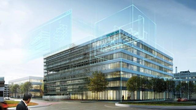 Conférence sur la digitalisation des actifs dans l'immobilier : Quels métiers pour demain ?