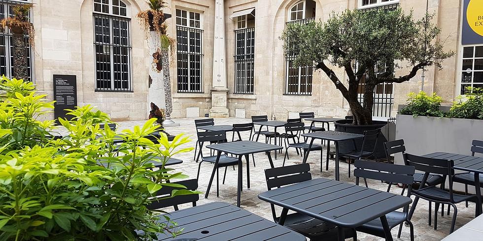 AFTER WORK ESTIVAL A L'HOTEL DE LA MONNAIE