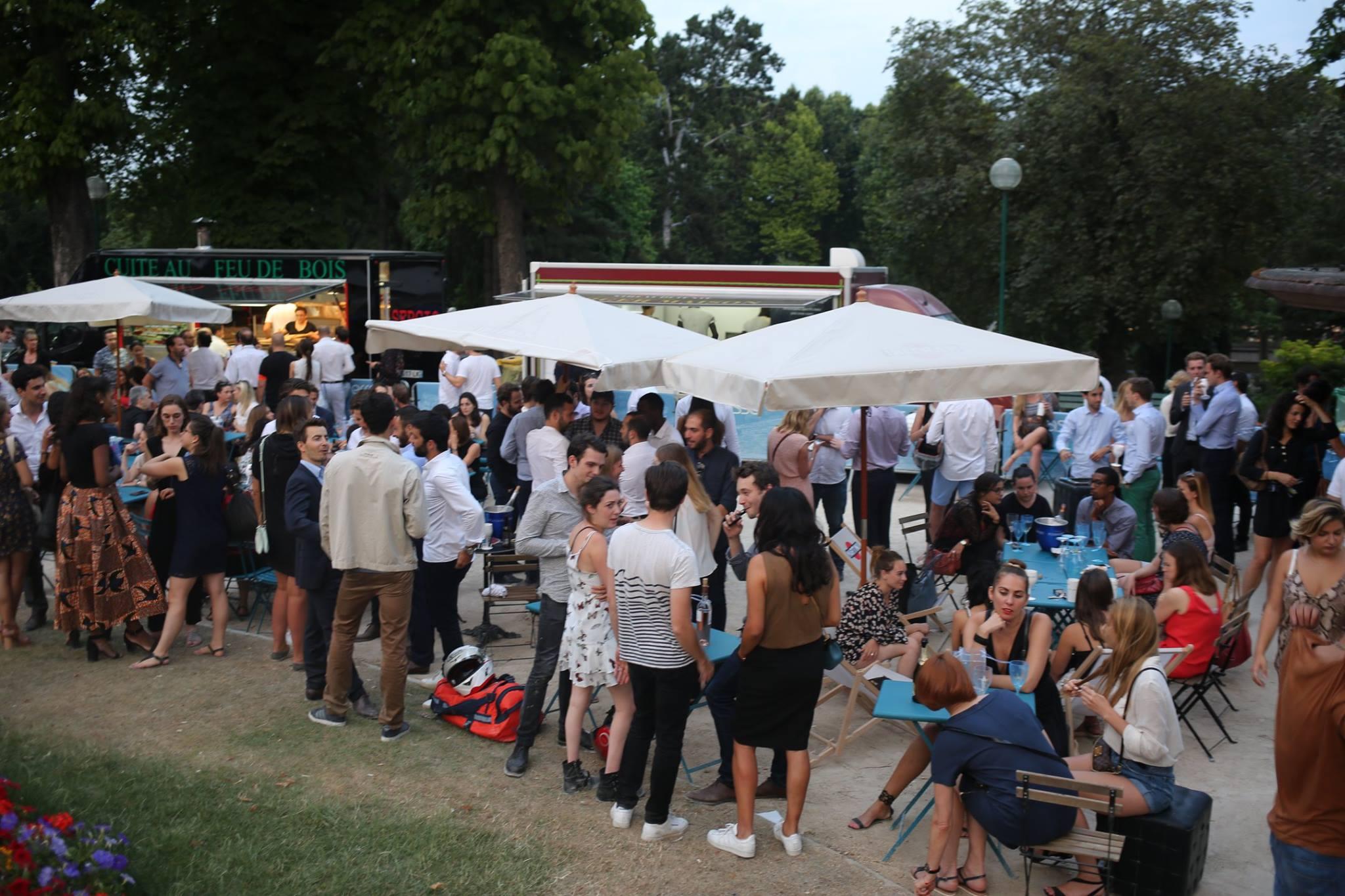 Tropezienne du Trocadéro 22-06-2017