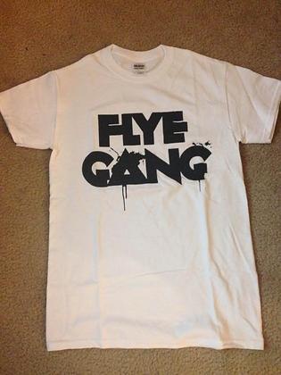 FLYE Gang Exclusive T-Shirt